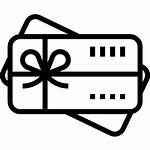 Gift Card Icon Icons Cards Giftcard Flaticon