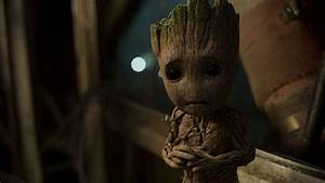 Yes, Groot died in 'Guardians of the Galaxy'