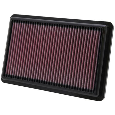 Flow Acura Service by Acura Zdx High Flow K N Air Filter 2010 2013