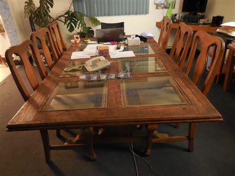 comedor rustico fino   sillas  mesa lateral