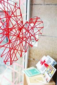 Vitrine Saint Valentin : 81 best images about dia dos namorados decora o vitrine on pinterest store window ~ Louise-bijoux.com Idées de Décoration