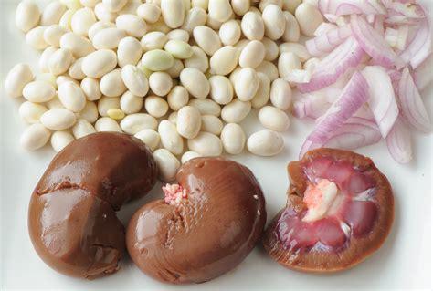 cuisiner les cocos de paimpol rognons d agneau aux cocos de paimpol cuisine à l 39 ouest