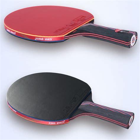 best table tennis racket professional best table tennis racket long handle short