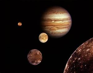 Life in our Solar System – Europa, Ganymede & Callisto ...
