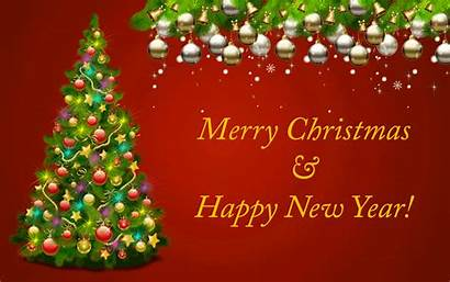Christmas Happy Merry Wallpapers Eve