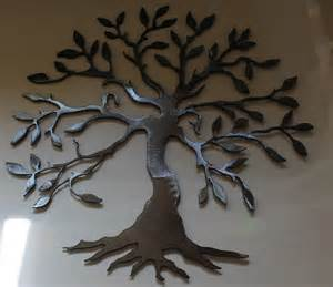 olive tree silver tree of metal wall decor mini 14 quot version trees leaves