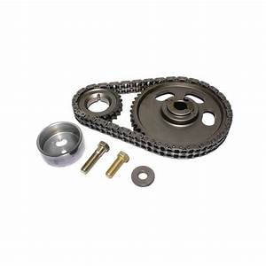 Comp Cams 3108kt Adj  Timing Chain  Double Roller  Big
