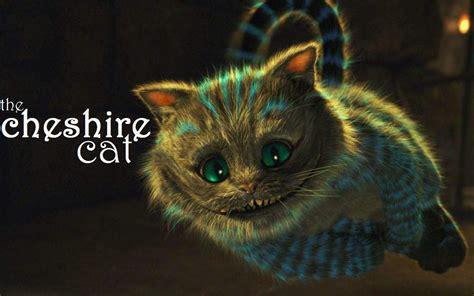 The Cheshire Cat The Cheshire Cat Wallpaper 35818491