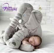 INS large elephant pil...