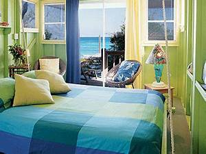 Blue Bedroom Decorating Ideas Dream House Experience