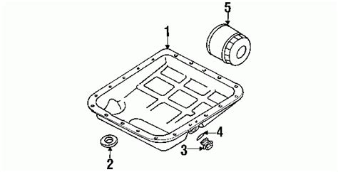 Subaru Outback Parts Diagram Automotive