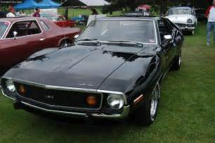 1974 AMC Javelin AMX