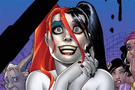 Harley Quinn Wallpaper Iphone 6 Impremedianet