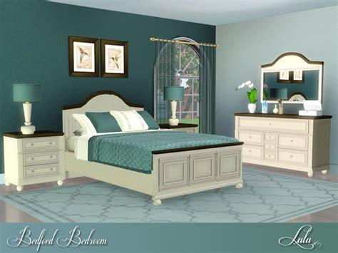 Lulu265's Bedford Bedroom