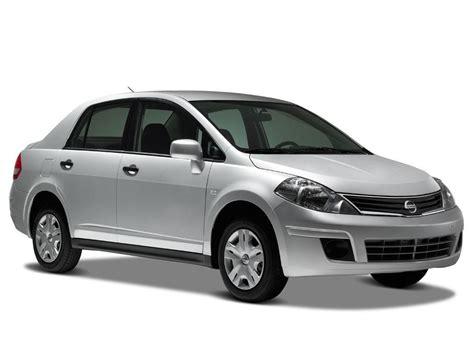 Nissan Tiida Sedán nuevos, precios del catálogo y ...