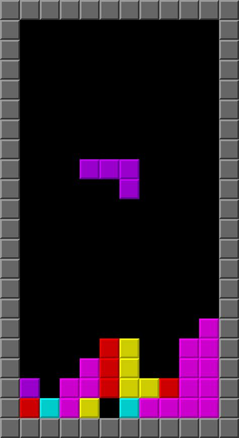 Das Tetris by Tetris Effect