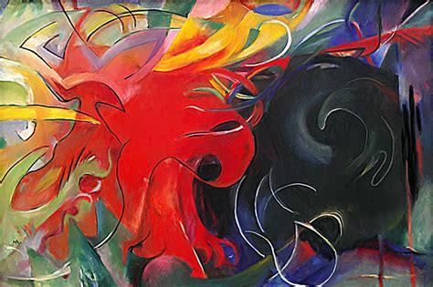 maler und gemaelde des expressionismus kunstkurs  blog