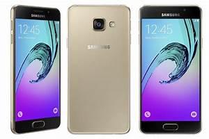 Samsung, galaxy, a3 (2017) kopen