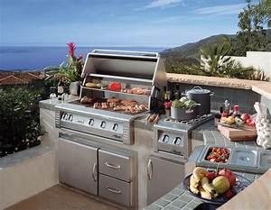 alfresco barbecue grills accessories las vegas outdoor With outdoor bbq kitchen