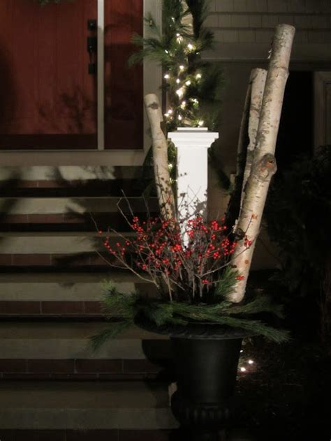 christina marie interiors trees with ease holiday