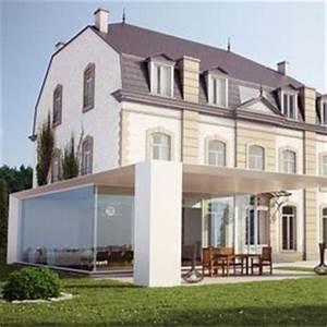 Anbau An Bestehendes Haus Vorschriften : haus bauen ideen die sch nsten architektenh user der schweiz ~ Whattoseeinmadrid.com Haus und Dekorationen