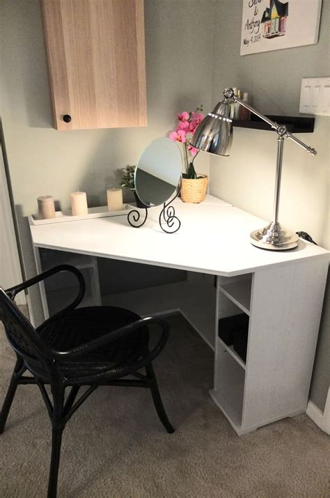 ikea borgsjo corner desk 17 best ideas about corner desk on office