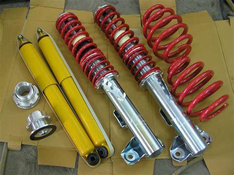 Ta Performance Lowering-kit Auto Parts At Cardomain.com