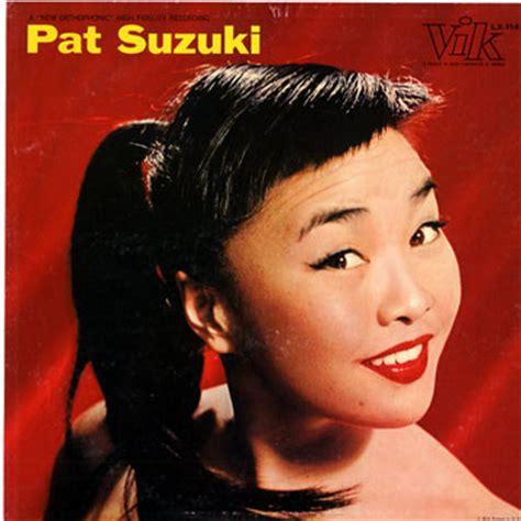 Pat Suzuki (Miss Pony tail)  Pat Suzuki  Paris Jazz Corner