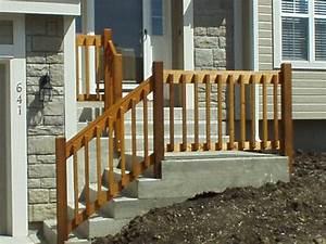 porch railing plans wood porch railing kits lowes railings With deck building kits lowes