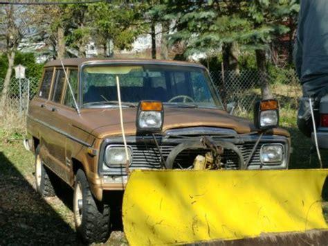 jeep grand wagoneer    auto  sale