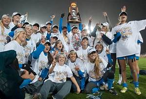 Women's soccer clinches UCLA's 110th championship   Daily ...