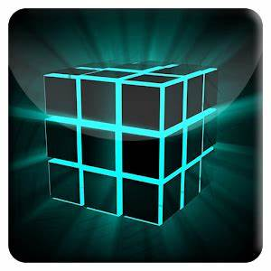 Neon Cube HD Live Wallpaper Android Apps on Google Play