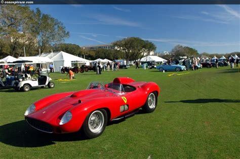 1957 ferrari 335 sport spider scaglietti. 1957 Ferrari 335 Sport Spyder Scaglietti #0700M   Ferrari, Sports images, Sports car racing