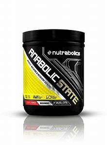 Like And Share If You Want This Nutrabolics Anabolic State Fruit Punch Muscle Building And