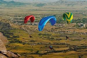 Icaro Pica EN A | FlyLife Paragliding