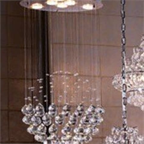How To Make Your Own Chandelier by Your Own Chandelier Thriftyfun