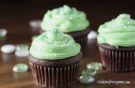 day cupcakes cupcakes for st patrick s day