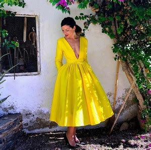Wholesale Long Sleeve Homecoming Dresses - Buy Cheap in ...