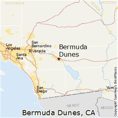 places    bermuda dunes california
