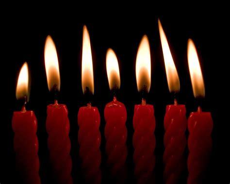 ¿Quién inventó las velas? Muy Interesante