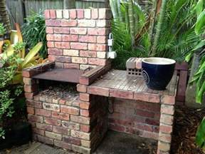 portable kitchen island with seating build a brick barbecue for your backyard diy projects