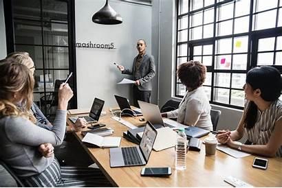 Office Culture Important Positive Which Elements Success