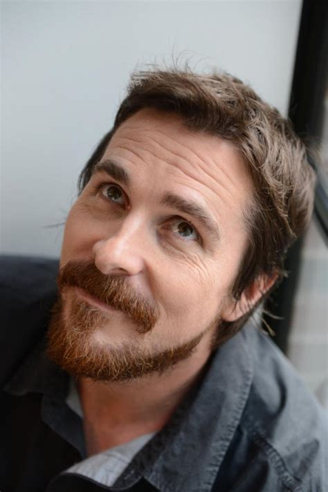 christian bale goes from playing batman conman