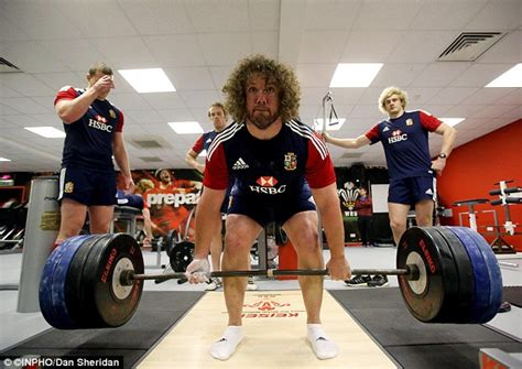 Bench Press Strength Routine by Rugby Players Training Routines Rugbywarfare Com
