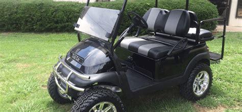 Golf Cart Lift Kits Archives