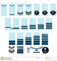 Indian Air Force Ranks