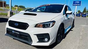 Subaru Wrx 2019  U00e0 Vendre  U00e0 L U00e9vis  Qc  1370688860