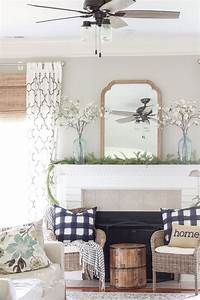 14, Pieces, Of, Diy, Mantel, Decor, To, Use, Year, Round