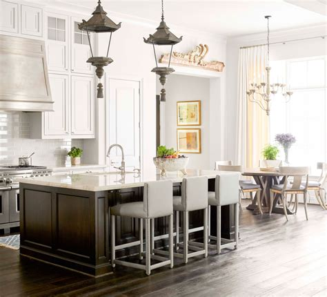 Soothing Houston Home by Soothing Houston Home Traditional Home