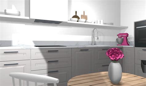 Stylische Designerküche Mit Kleinem Budget